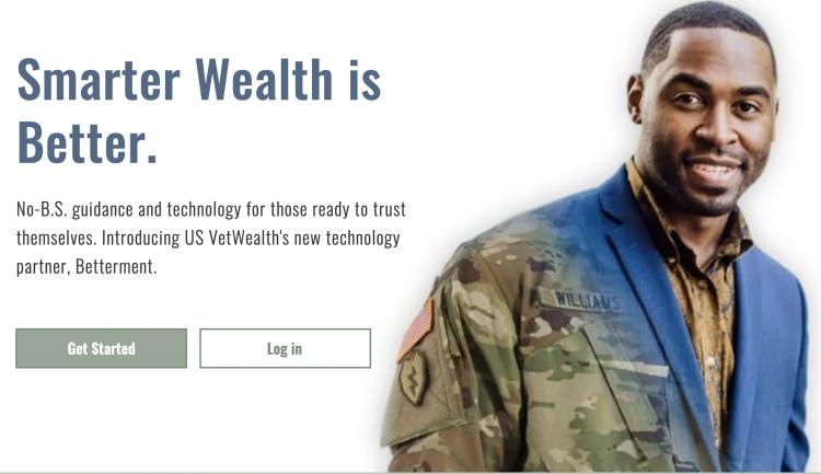 Introducing the modern military financial advisor