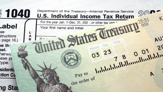 TSP Losses and Taxes