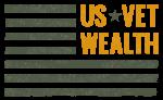 US VetWealth Logo