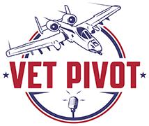 VetPivot logo