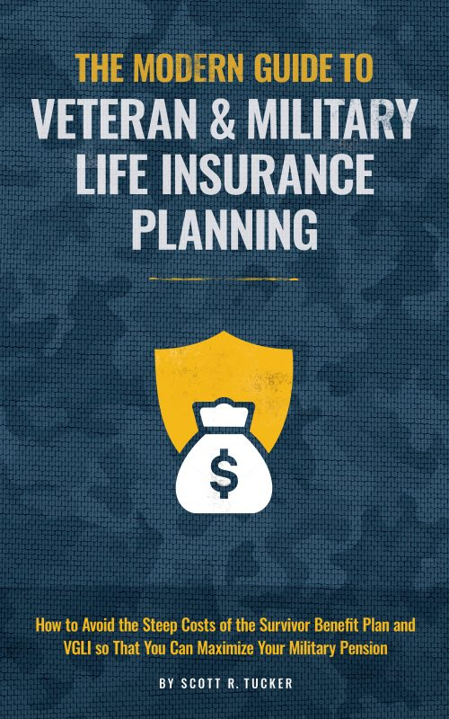 Military and Veteran Life Insurance Planning