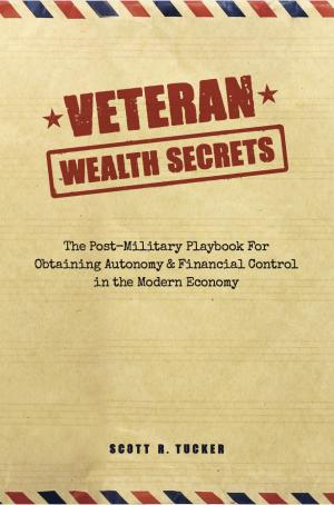 Veteran Wealth Secrets cover