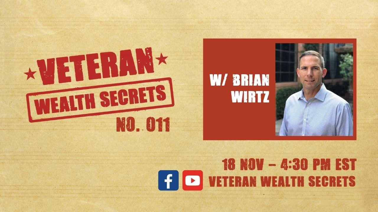 Brian Wirtz Marine Entrepreneurship
