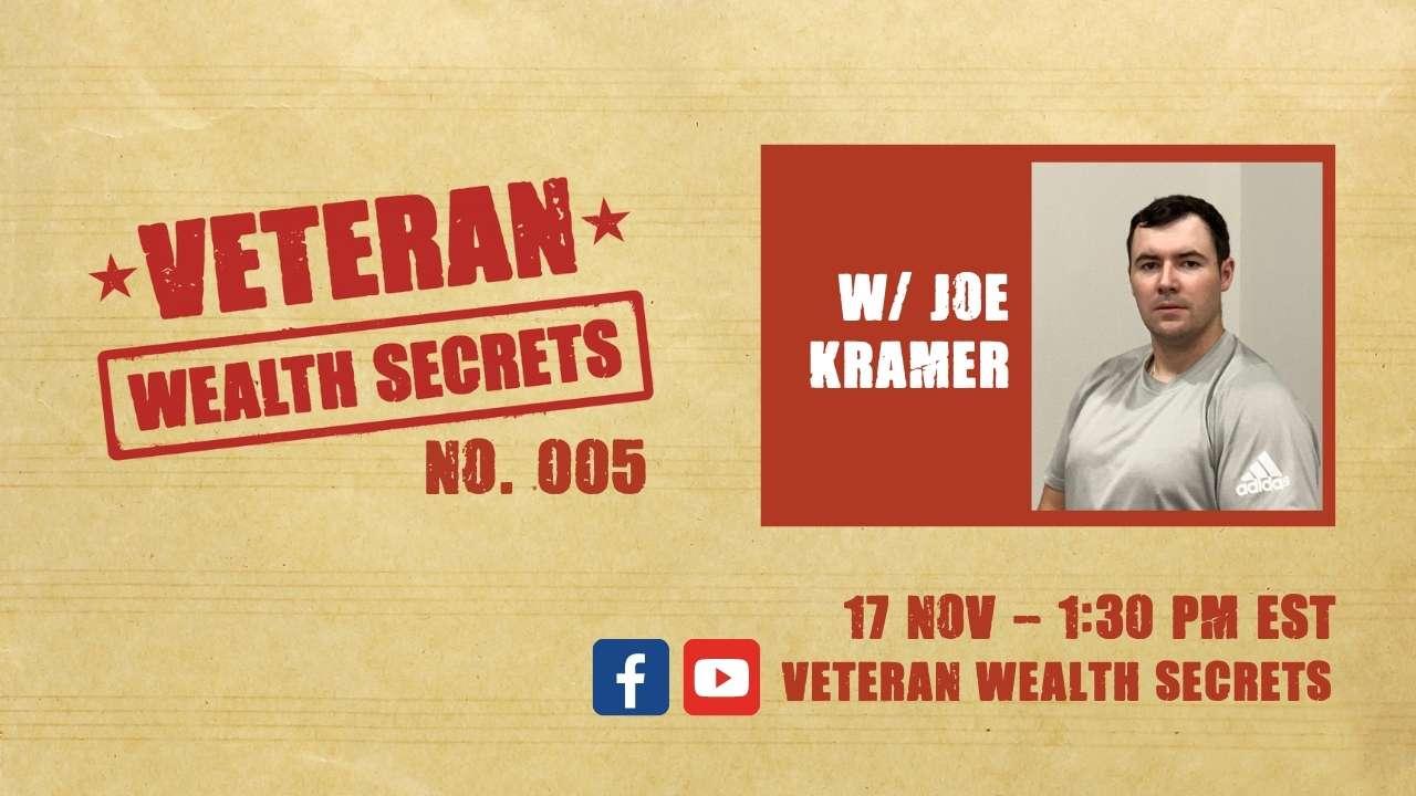 Joe Kramer - Ruck On