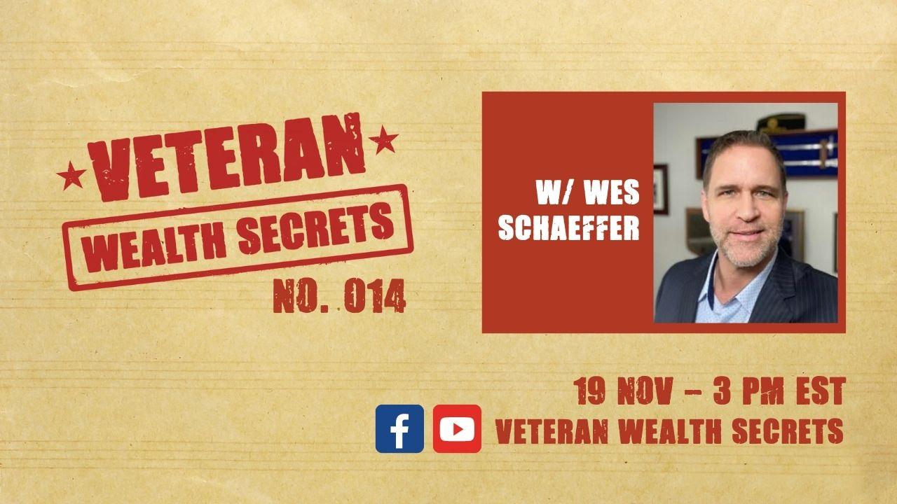 Wes Schaeffer
