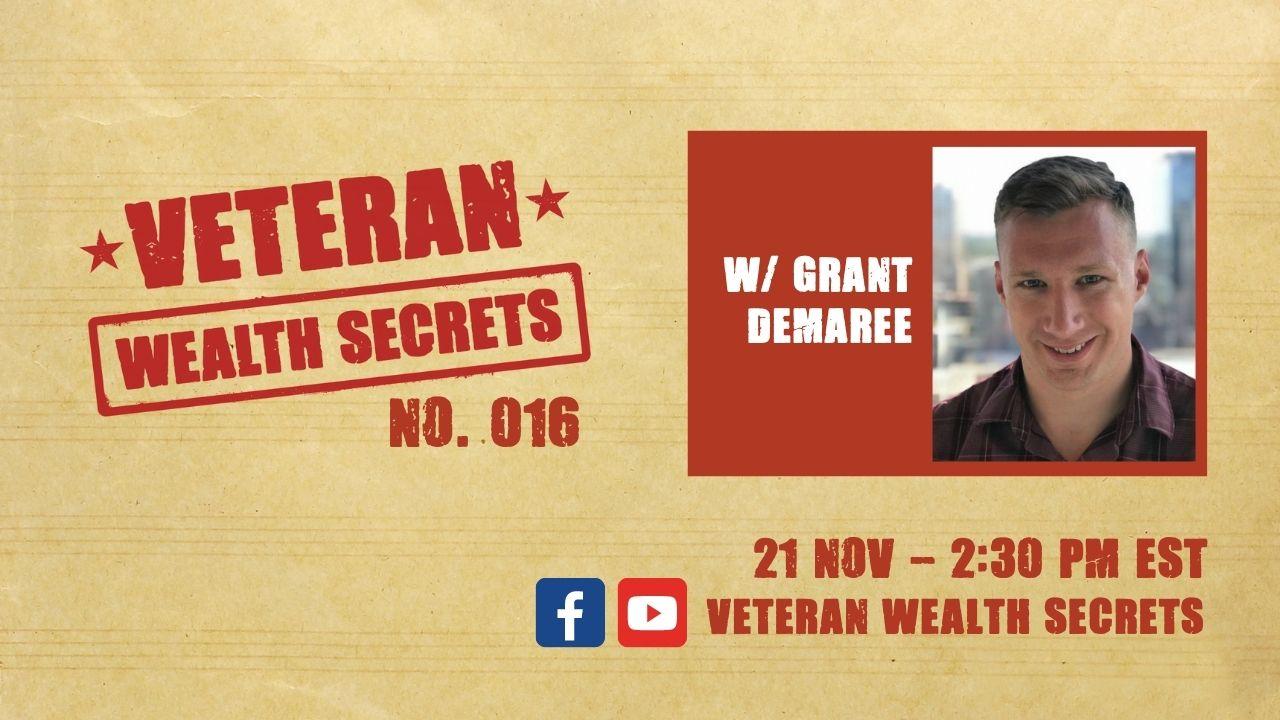 Grant Demaree