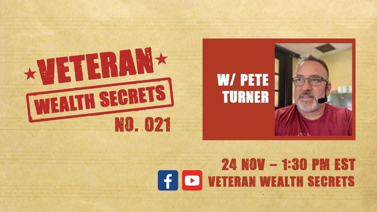021 VWS - Pete Turner