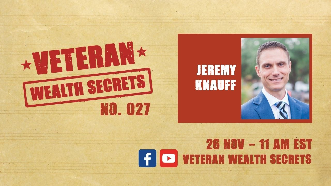 Jeremy Knauff