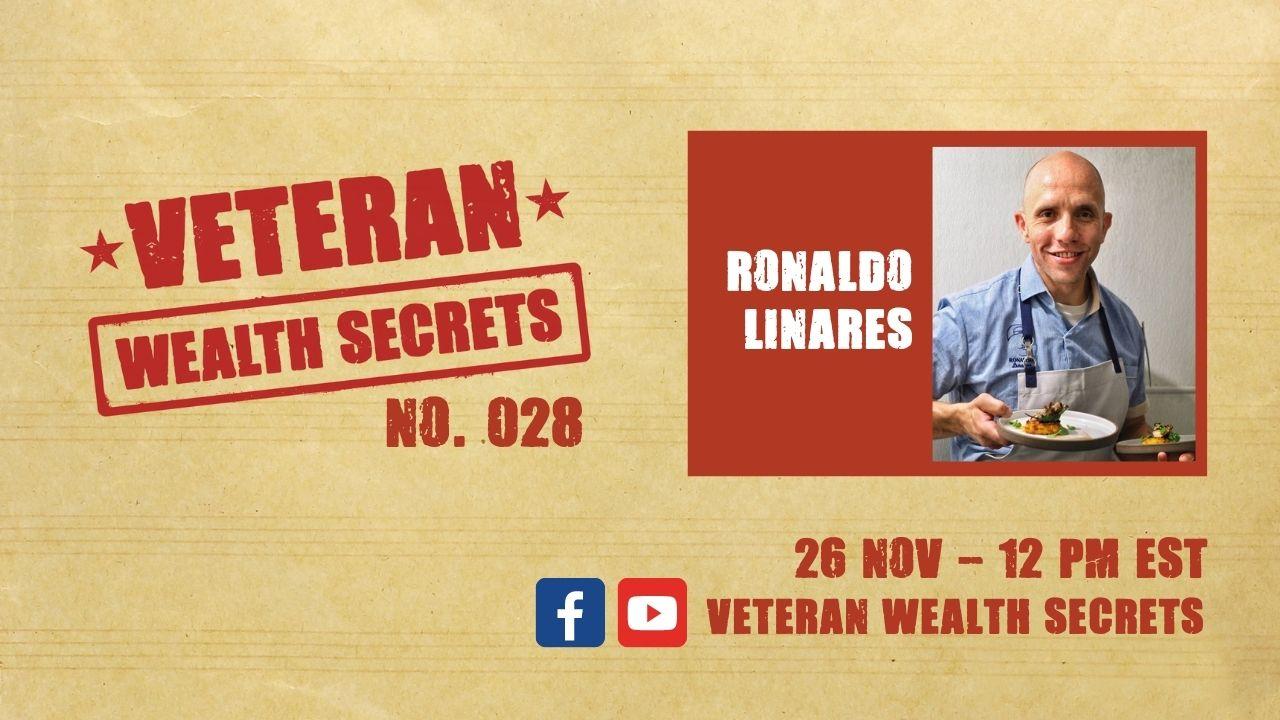 Ronaldo Linares