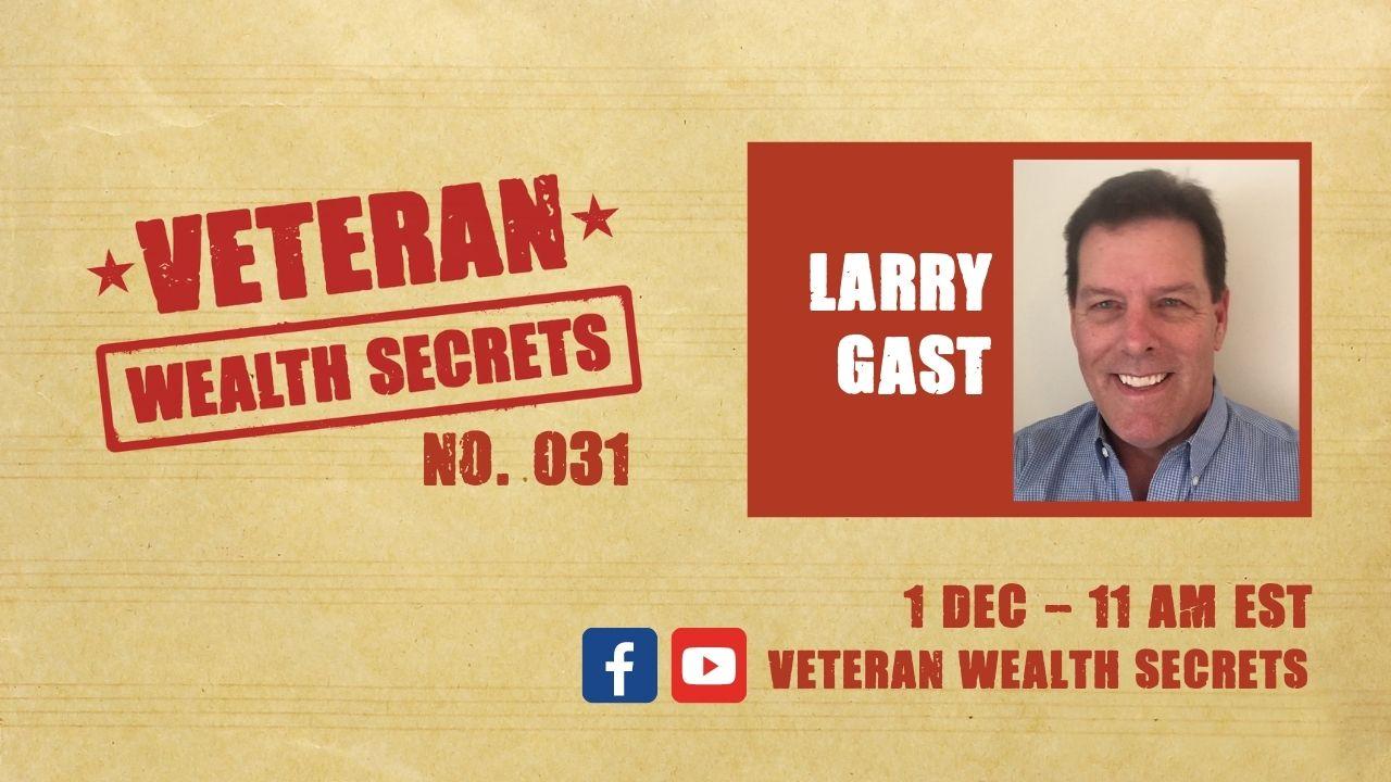 Larry Gast